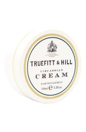 Мужского крем для укладки средней фиксации TRUEFITT&HILL бесцветного цвета, арт. 00494 | Фото 1