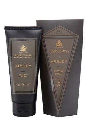 Мужская крем для бритья apsley TRUEFITT&HILL бесцветного цвета, арт. 00439 | Фото 1