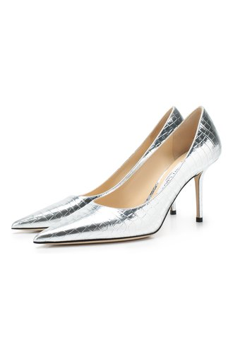 Кожаные туфли Love 85