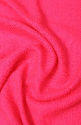 Платок из смеси кашемира и шерсти | Фото №2