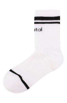 Женские носки CHANTAL THOMASS белого цвета, арт. T756_бел | Фото 1