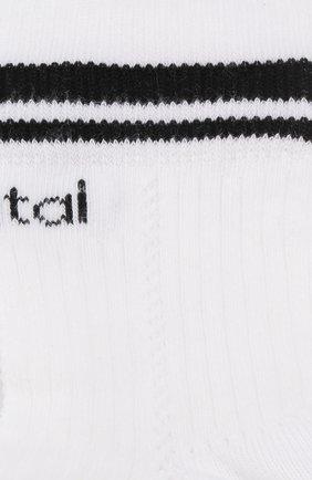 Женские носки CHANTAL THOMASS белого цвета, арт. T756_бел | Фото 2