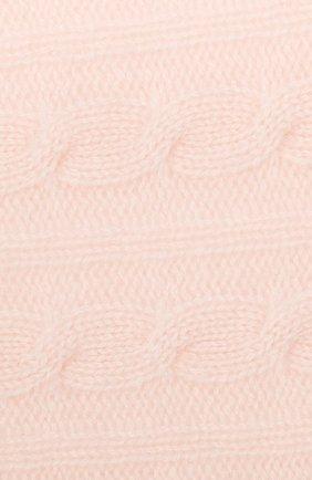 Кашемировый плед | Фото №2