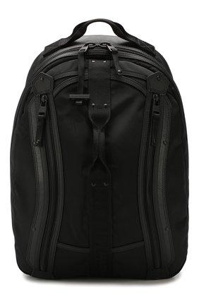 Мужской рюкзак ALEXANDER MCQUEEN черного цвета, арт. 601151/HV21K   Фото 1