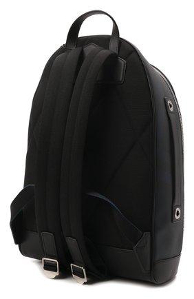 Мужской рюкзак BURBERRY синего цвета, арт. 8023699 | Фото 4
