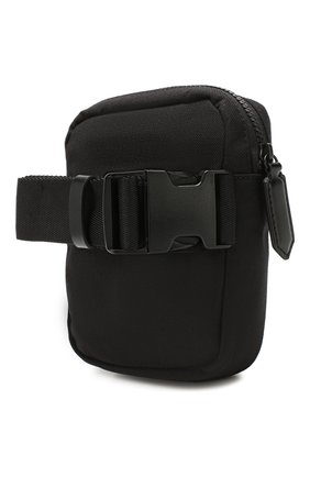 Мужская поясная сумка DSQUARED2 черного цвета, арт. BBM0019 11702649 | Фото 3