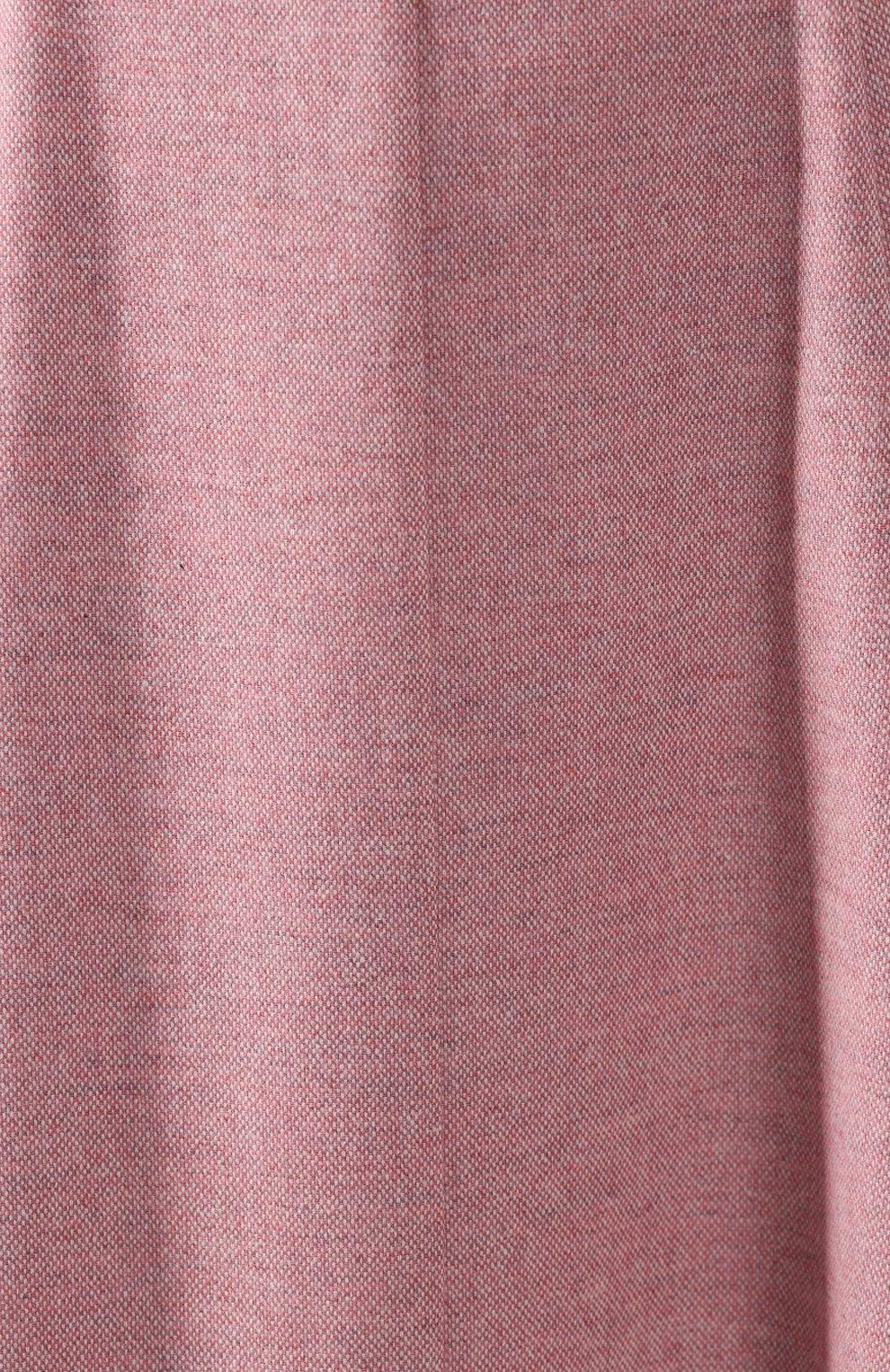 Женская шерстяная юбка ULYANA SERGEENKO розового цвета, арт. 0259р18 (GNM001FW19P)   Фото 5