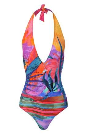 Женский слитный купальник GOTTEX разноцветного цвета, арт. 20IS013   Фото 1