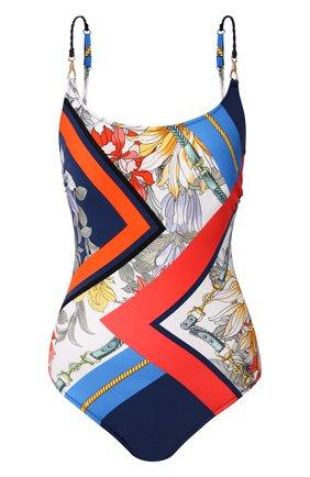 Женский слитный купальник GOTTEX разноцветного цвета, арт. 20FR134   Фото 1