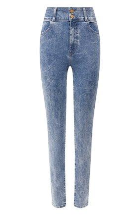 Женские джинсы J BRAND голубого цвета, арт. JB002666 | Фото 1