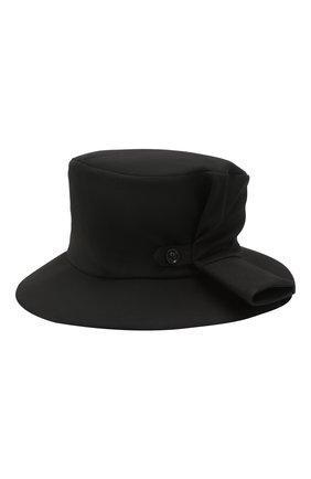 Шерстяная шляпа   Фото №2