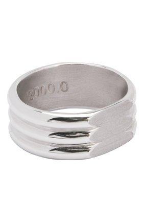 Женское кольцо vertex AVGVST BY NATALIA BRYANTSEVA серебряного цвета, арт. 1015327-01 | Фото 2