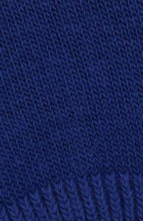 Женские подследники FALKE синего цвета, арт. 47577_19_1_ | Фото 2