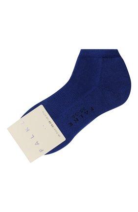 Женские носки FALKE синего цвета, арт. 46512_19_ | Фото 1