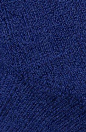 Женские носки FALKE синего цвета, арт. 46512_19_ | Фото 2
