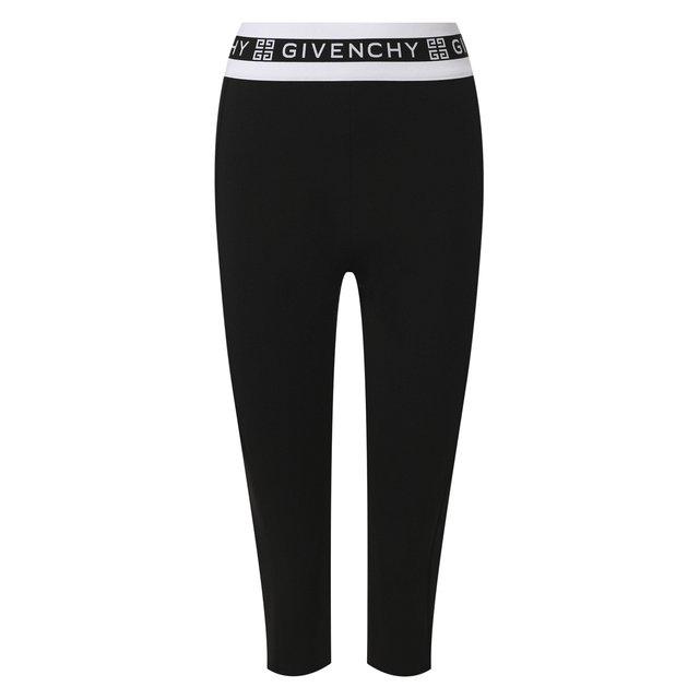 Леггинсы Givenchy — Леггинсы