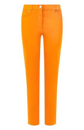 Женские джинсы ESCADA оранжевого цвета, арт. 5032573 | Фото 1