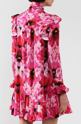 Шелковое платье   Фото №4