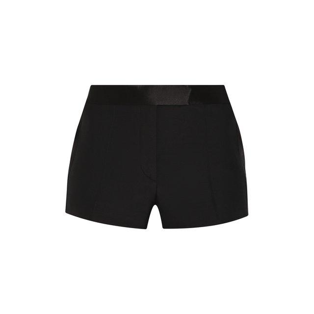 Шерстяные шорты Tom Ford