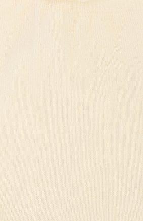 Женские носки OROBLU кремвого цвета, арт. V0BFC8YSM   Фото 2