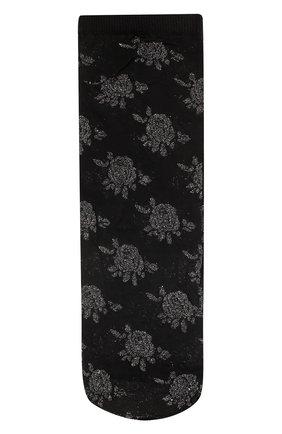 Женские носки OROBLU черного цвета, арт. V0BC65995 | Фото 1