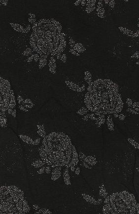 Женские носки OROBLU черного цвета, арт. V0BC65995 | Фото 2