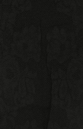 Женские носки OROBLU черного цвета, арт. V0BC65994 | Фото 2