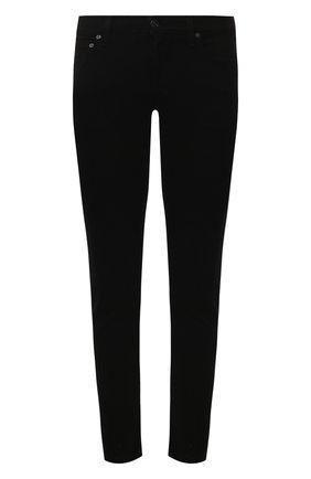 Мужские джинсы CITIZENS OF HUMANITY черного цвета, арт. 6170C-927 | Фото 1
