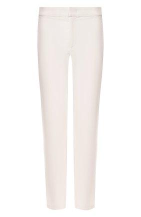 Мужские брюки LORO PIANA серого цвета, арт. FAL0412 | Фото 1 (Материал внешний: Шерсть, Синтетический материал; Статус проверки: Проверена категория; Случай: Повседневный; Стили: Кэжуэл)