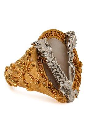 Кольцо V-Barocco | Фото №1
