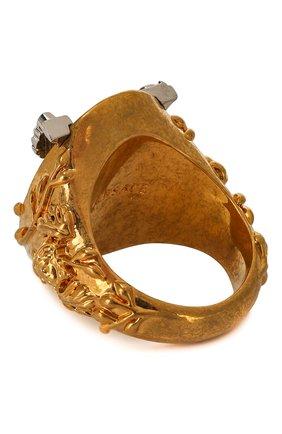 Кольцо V-Barocco | Фото №2