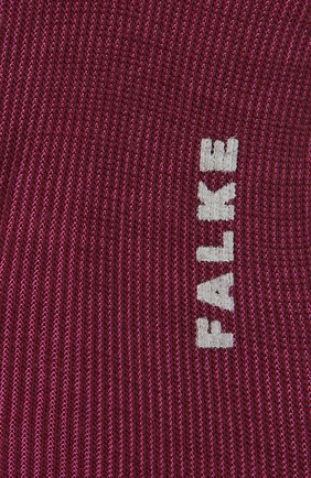 Женские носки color shade FALKE фиолетового цвета, арт. 46516_19_ | Фото 2