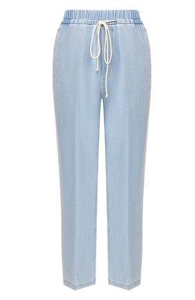 Женские джинсы FORTE_FORTE голубого цвета, арт. 7028 | Фото 1