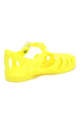 Резиновые сандалии | Фото №3