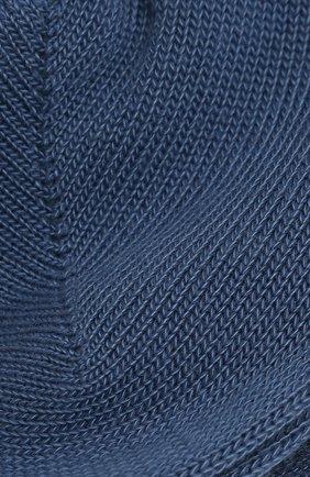 Женские носки breeze FALKE синего цвета, арт. 46125_19_1_ | Фото 2