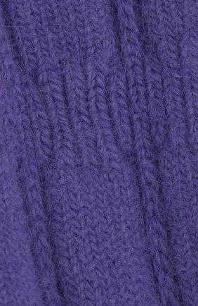 Женские носки bedsock FALKE фиолетового цвета, арт. 47470_19_ | Фото 2