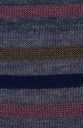 Носки Profile Stripe | Фото №2