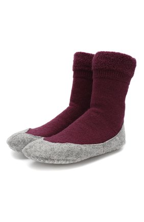 Шерстяные носки Cosyshoe | Фото №1
