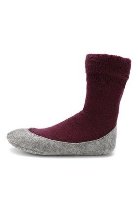 Шерстяные носки Cosyshoe | Фото №2