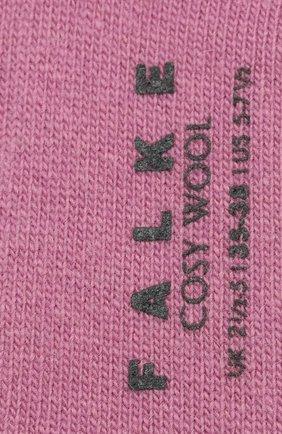 Носки Cosy Wool | Фото №2