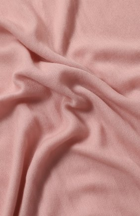 Мужские кашемировый шарф RALPH LAUREN розового цвета, арт. 434563521 | Фото 2