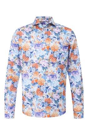 Мужская рубашка ETON разноцветного цвета, арт. 1000 00617 | Фото 1