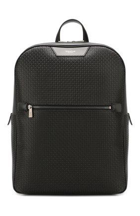 Мужской рюкзак stepan SERAPIAN черного цвета, арт. SSTEPMLL7006M31D | Фото 1