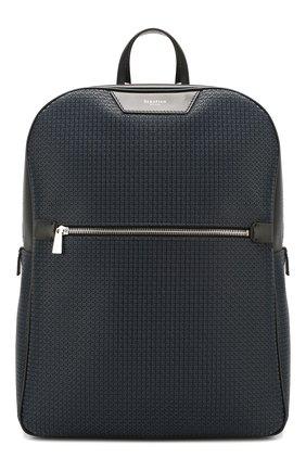 Мужской рюкзак stepan SERAPIAN темно-синего цвета, арт. SSTEPMLL7006M31D | Фото 1