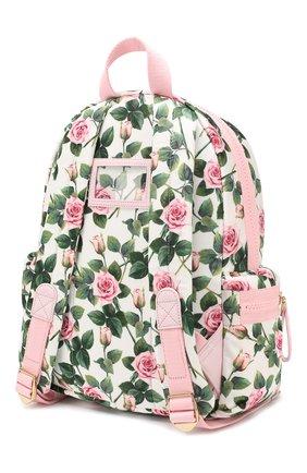 Рюкзак с принтом | Фото №2