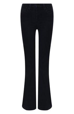 Женские джинсы PAIGE синего цвета, арт. 1594521-7472 | Фото 1