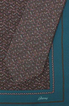 Комплект из галстука и платка | Фото №3