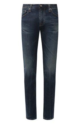 Мужские джинсы AG темно-синего цвета, арт. 1783LED/11YBRV | Фото 1