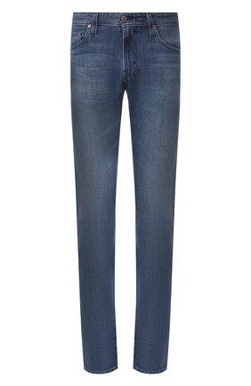 Мужские джинсы AG синего цвета, арт. 1783HRD/15YPNZ | Фото 1