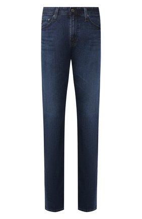 Мужские джинсы AG синего цвета, арт. 1174LED/JMST | Фото 1
